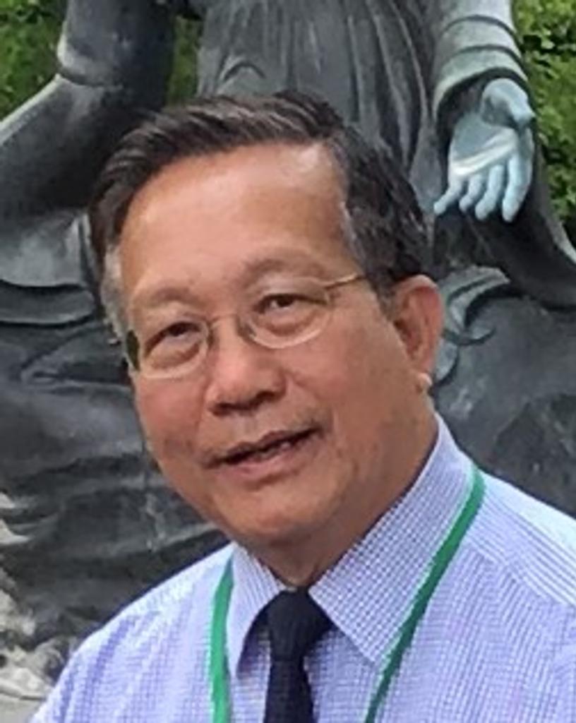 Mr. Joseph Đặng Văn Kiếm, Thư Ký