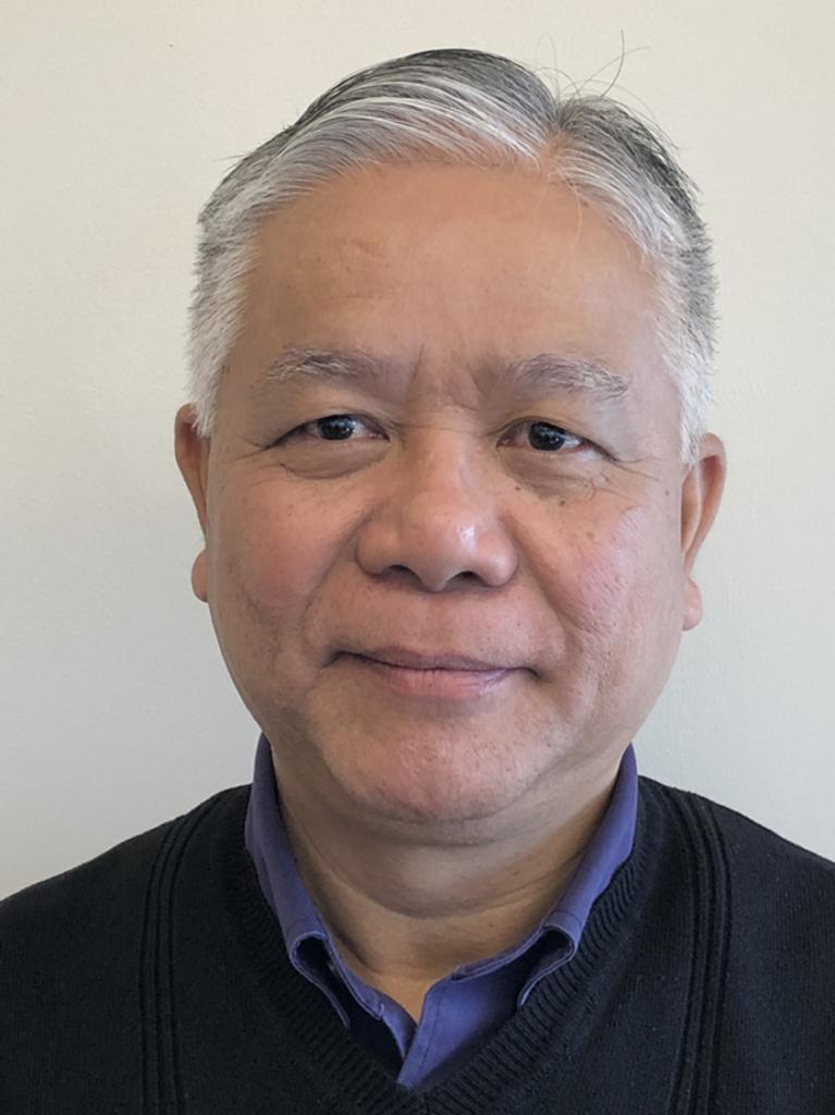 Mr. Joseph Nguyễn Thế Tuấn, Tổng Thủ Quỹ
